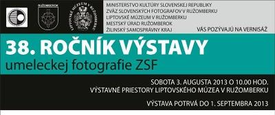 Výstava ZSF